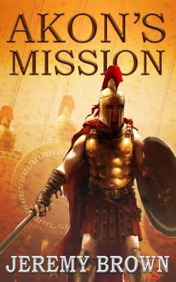 Akon's Mission by Jeremy Brown