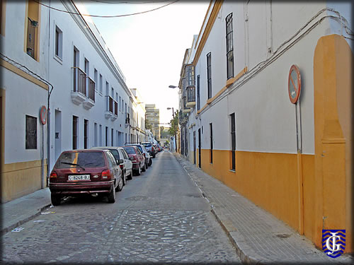 Image result for calle conocedores jerez