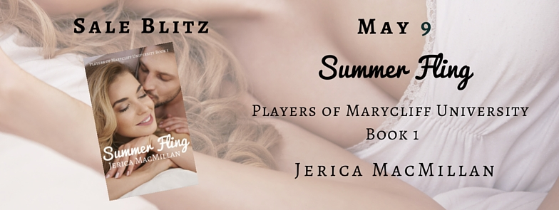 Summer Fling Sale Blitz Banner