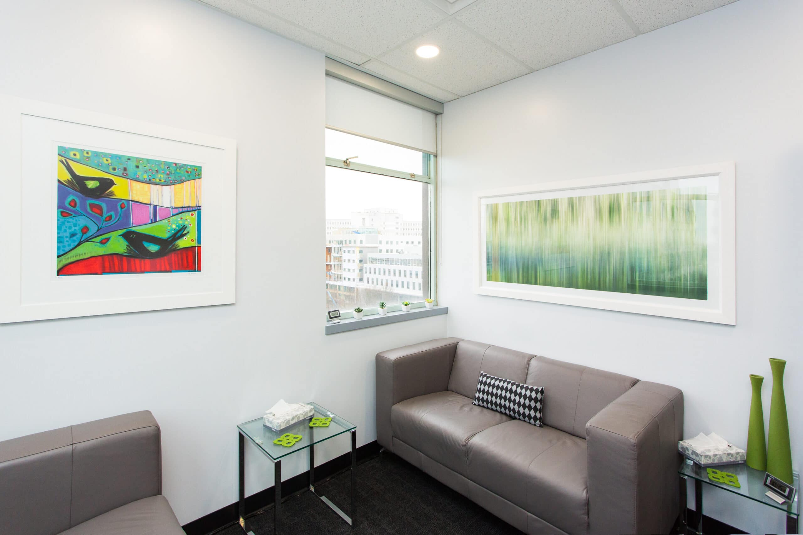 West Broadway, Vancouver Clinic - Jericho Counselling - Suite 1004 - 750 West Broadway, Vancouver, BC V5Z 1H9 Canada