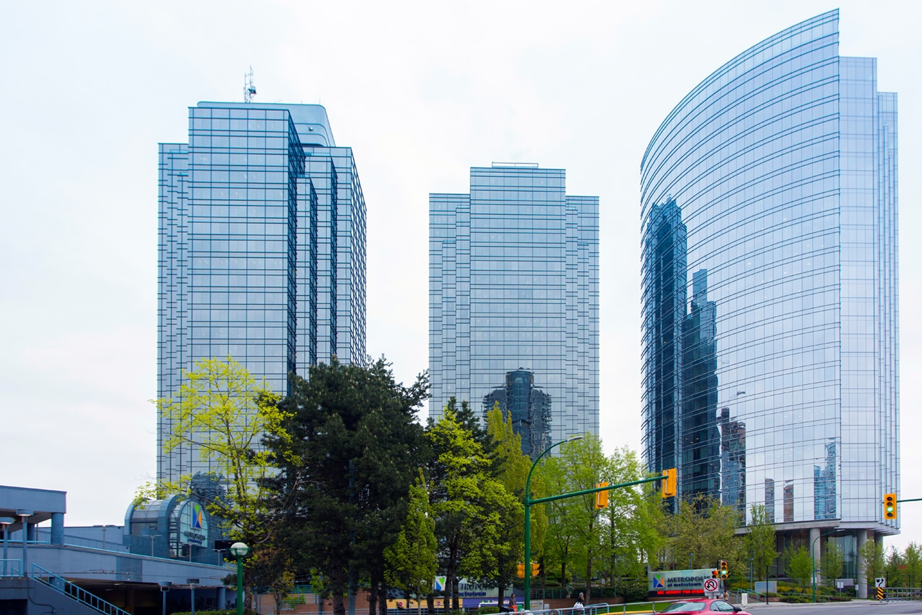 Burnaby (Metrotower) Vancouver Counselling