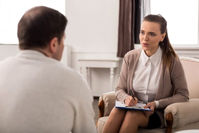 counselling or therapy the