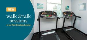 Walk & Talk - Jericho Counselling