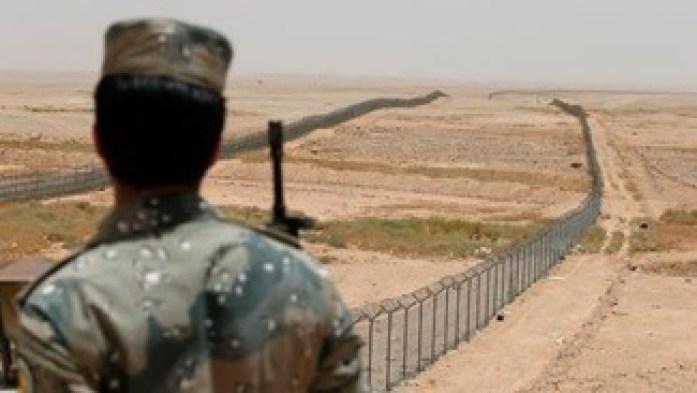 saudischegrenze