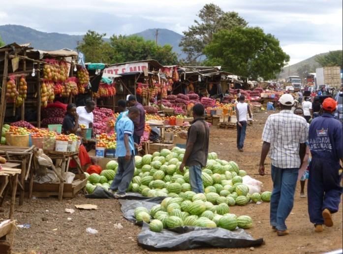 afrika-markt