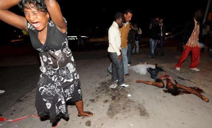 afrika-mord