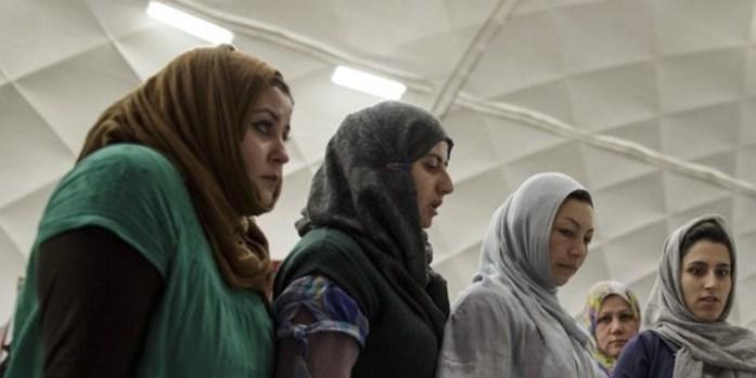 weibliche-flüchtlinge