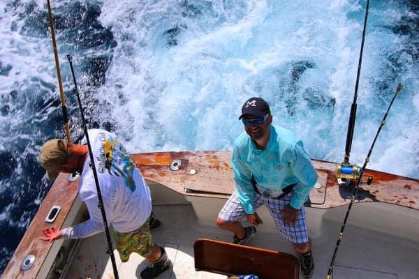 Fishing Ocean City Maryland   Jerkyholic.com
