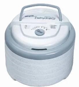 Nesco Dehydrator