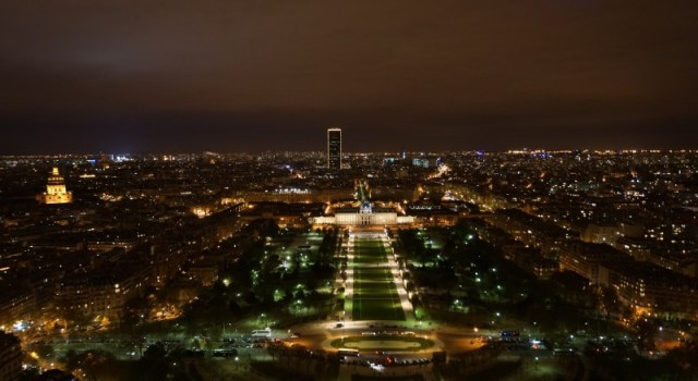 paris by night 2