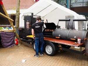 Assen, 2016   Foodtruck fest.