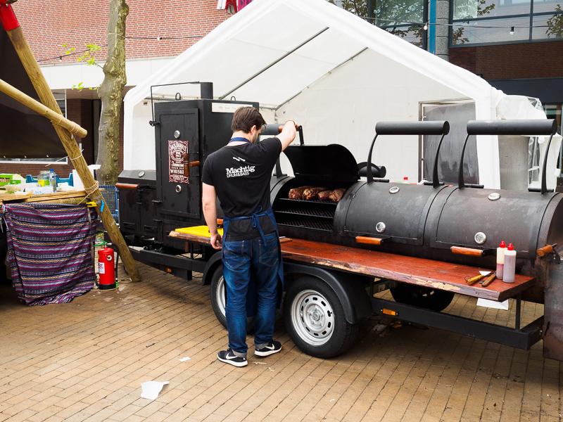 Assen, 2016 | Foodtruck fest.