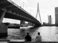 Rotterdam, 2016 | Erasmusbrug