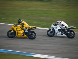 Assen, 2009 | TT Circuit | Easter races