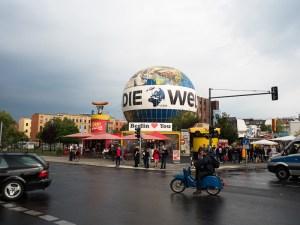 Berlin, 2016   Die Welt - Berlin Love You