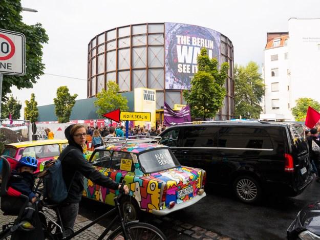 Berlin, 2016