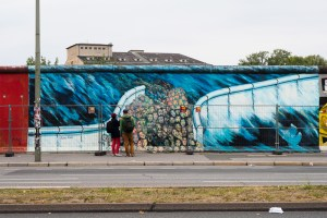 Berlin, 2016 | East Side Gallery