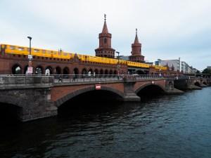 Berlin, 2016 | Oberbaumbrücke