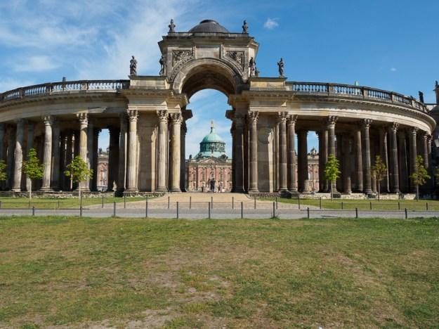 Potsdam, 2016 | Sanssouci