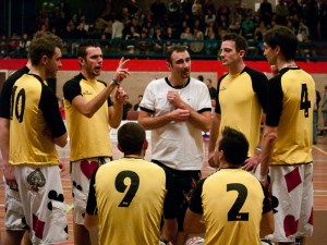 Assen, 2006 | Kerst Volleybal Toernooi