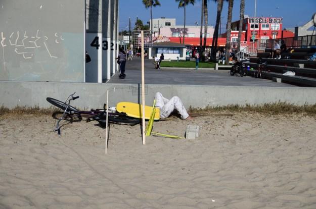 Venice Beach, 2013