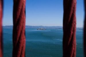 San Francisco, 2013   Alcatraz