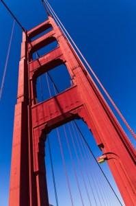San Francisco, 2013   Golden Gate Bridge