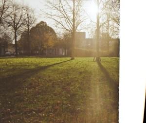 Assen, 2011 | Olympus Trip 35 | Kodacolor 200