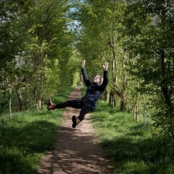 Assen, 2017 | Levitation