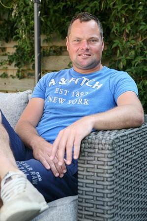 2012-08-08 Jeroen Verhoeven in Bussum nieuws (1)