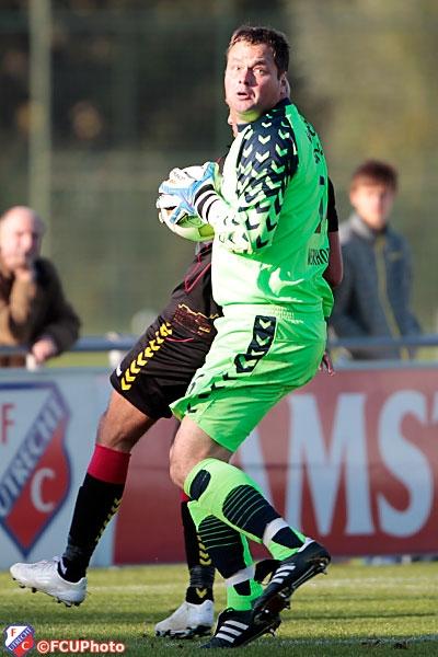 2012-10-12 Jeroen Verhoeven Utrecht