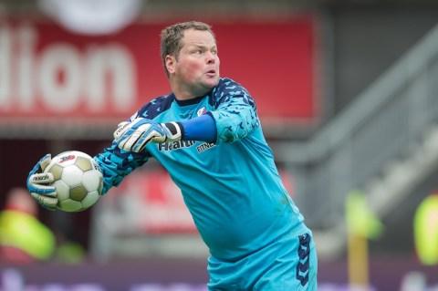 jeroen verhoeven AZ v FC Utrecht