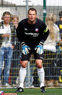 2013-06-29 Jeroen Verhoeven aanvoerder FC utrecht
