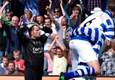 VOORBESCHOUWING: Jong FC Utrecht – Jong de Graafschap