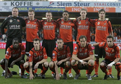 VOORBESCHOUWING: Jong FC Utrecht – Jong FC Volendam
