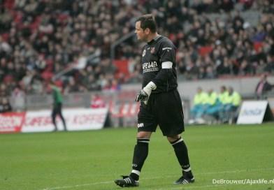Jeroen Verhoeven keert terug bij FC Volendam