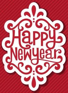 Ik wens u graag een gezellige jaarwisseling en een heel gelukkig, gezond en sportief 2014 toe.