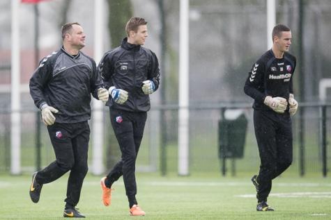Jeroen verhoeven voorbeschouwing : Roda JC Fcutrecht