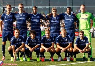 MATCHDAY | FC Utrecht – Konyaspor