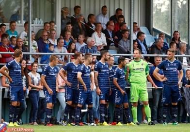 DAG 2 | FC Utrecht op schot tegen vv Serooskerke