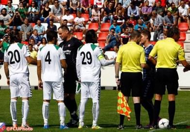 FC Utrecht – Konyaspor 1-1 (1-1)