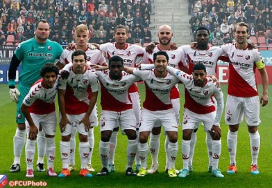 Feitjes en Weetjes: PSV – FC Utrecht