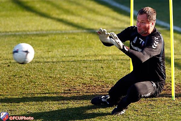 Trainingskamp FC Utrecht | Jeroen Verhoeven