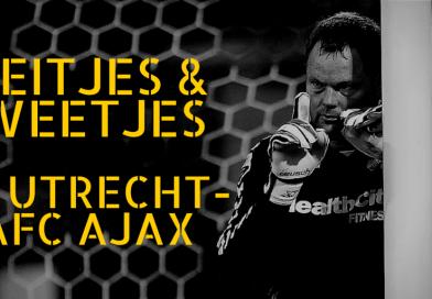 Feitjes en Weetjes: FC Utrecht – Ajax