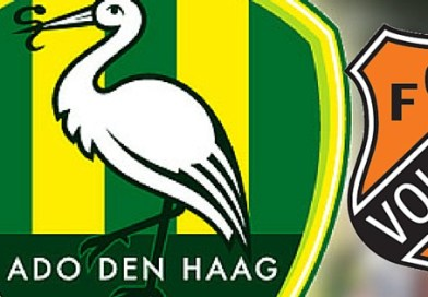 WEDSTRIJDVERSLAG: ADO Den Haag – FC Volendam 2-1 (1-0)