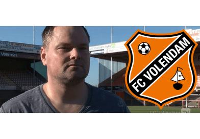 VIDEO: Jeroen Verhoeven Voorbeschouwing op wedstrijd tegen VVV Venlo