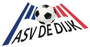 JVC Cuijk – ASV De Dijk (1-2) 2-3