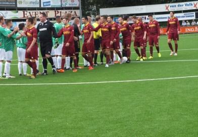 RKVV Westlandia – ASV De Dijk (2-3) 3-4