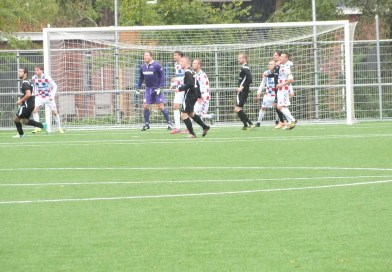 ASV De Dijk – HSC'21 (1-0) 2-0