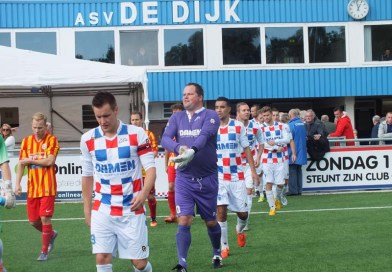ASV De Dijk – Juliana '31 (0-0) 2-0